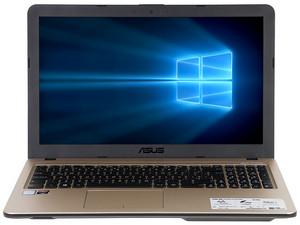 Laptop ASUS Vivobook X540UP: Procesador Intel Core i5 8250U