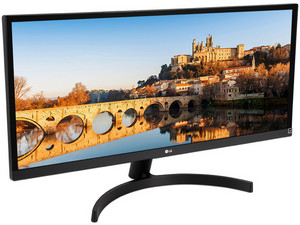 Monitor LED IPS Ultrawide LG 29WK500 de 29