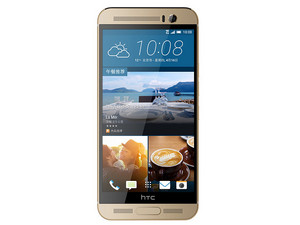 HTC ONE M9+ 32GB DORADO