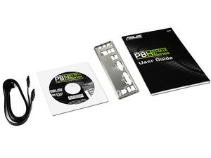 T  Madre ASUS P8H61-M LE/CSM-B3, ChipSet Intel H61 Exp
