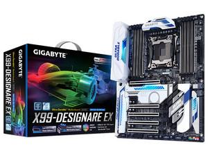 X99-DESIGNARE EX