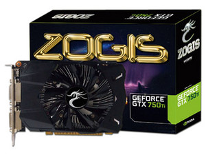 ZOGTX750TI-2GD5