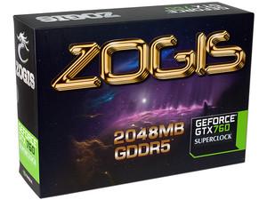ZOGTX760-2GD5SC