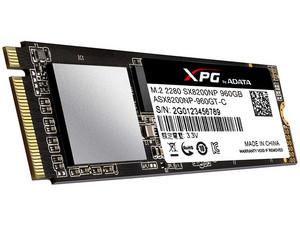 ASX8200NP-960GT-C