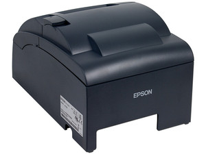 Miniprinter para Recibos Epson TM-U220D-806, Corte Manual