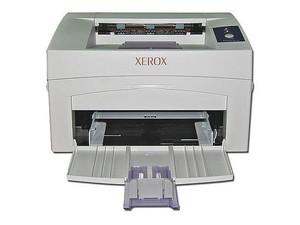XEROX 3122 PRINTER WINDOWS 10 DRIVER