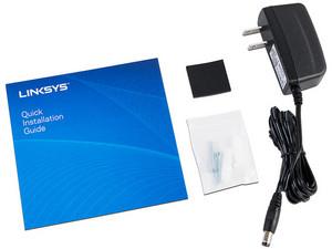 Switch Gigabit LINKSYS SE3005 de 5 puertos 10/100/1000 Mbps