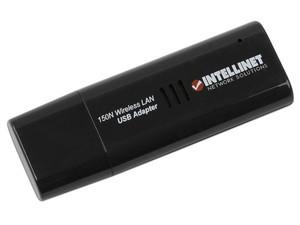 NEW DRIVERS: INTELLINET 150N WLAN USB