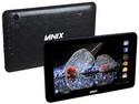 Tablet Lanix Ilium Pad E9 v5 con Procesador 1.3 GHz Quad Core, Android 5.0, Wi-Fi, 2 Cámaras, Pantalla Multi-touch de 9