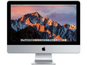 Apple iMac MNE02E/A: Procesador Intel Core i5 3.4 GHz (hasta 3.8 GHz), Memoria de 8GB DDR4, Pantalla de 21.5