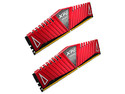 Memoria ADATA XPG Z1 DDR4 PC4-17000 (2133MHz), CL13, 8GB (2 x 4GB), Kit con dos piezas de 4GB.