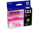 Cartucho de Tinta Epson 133 Magenta, Modelo: T133320