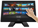 Monitor LED Multi-Touch Viewsonic TD2340 de 23