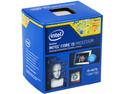 Procesador Intel Core i5-4670 de Cuarta Generación, 3.4 GHz con Intel HD Graphics 4600, Socket 1150, L3 Caché 6 MB, Quad-Core, 22nm.