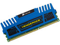 Memoria Corsair Vengeance DDR3 PC3-12800 (1600MHz), CL 10, 8 GB.