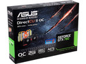 Tarjeta de Video ASUS NVIDIA GeForce GTX 760 DirectCU II OC edition, 2 GB GDDR5, DisplayPort, HDMI, DVI, Puerto PCI Express 3.0.