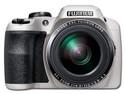 Cámara Fotográfica Digital Fujifilm FinePix S8350 16.2MP, Zoom Óptico de 42x.