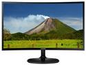 Monitor Curvo Samsung C27F390FHL de 27