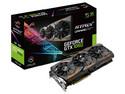 Tarjeta de Video NVIDIA ASUS GeForce GTX 1060 STRIX GAMING OC, 6GB GDDR5, 2xHDMI, 1xDVI, 2xDisplayPort, PCI Express x16 3.0