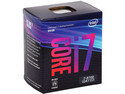Procesador Intel Core i7-8700 de Octava Generación, 3.2 GHz (hasta 4.6 GHz) con Intel UHD Graphics 630, Socket 1151, Caché 12 MB, Six-Core, 14nm.
