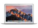 Apple Macbook Air 13 Z0UU0E/A: Procesador Intel Core i7 (Turbo Boost de hasta 3.2 GHz), Memoria de 8GB LPDDR3, SSD de 256GB, Pantalla de 13.3