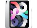 iPad Air Wi-Fi de 64 GB, Plata. Incluye Apple Pencil 2da Generación.