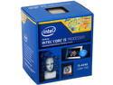 Procesador Intel Core i5-4440 de Cuarta Generación, 3.1 GHz (hasta 3.3 GHz) con Intel HD Graphics 4600, Socket 1150, L3 Caché 6 MB, Quad-Core, 22nm.