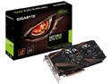 Tarjeta de Video NVIDIA Gigabyte GeForce GTX 1070 WINDFORCE OC, 8GB GDDR5, 1xHDMI, 1xDVI, 3xDisplayPort, PCI Express x16 3.0