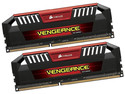 Memoria Corsair Vengeance Pro DDR3 PC3-19200 (2400MHz), CL11, 16 GB (2 x 8 GB), Kit con dos piezas de 8 GB.