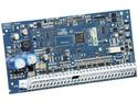 Panel de control DSC PowerSeries Neo HS2032 compatible con 32 zonas inalámbricas y 8 zonas cableadas.