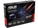 Tarjeta de Video ASUS AMD RADEON R7 250, 1 GB GDDR5, HDMI, DVI, PCI Express x16 3.0.