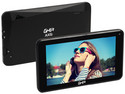 Tablet GHIA AXIS7 (T7718): Procesador Quad-Core (hasta 1.3 GHz), Memoria RAM de 1GB, Almacenamiento 8GB, Soporta micro SD, Pantalla MultiTouch de 7