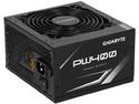 Fuente de Poder Gigabyte PW400 de 400W, ATX, 80 Plus.