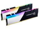 Memoria G.Skill Trident Z Neo DDR4 (2666MHz), CL16, 16GB (2 x 8GB), Kit con dos piezas de 8GB.