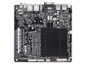 T. Madre GIGABYTE GA-IMB4100TN, Procesador integrado: Intel Celeron N4100 (hasta 2.4 GHz) Memoria: DDR4 2133 MHz, 16GB Max, Integrado: Audio HD, Red, USB 3.0, SATA 3.0, Micro-ATX, Ptos: 1 x Mini-PCIe.