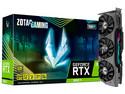 Tarjeta de Video NVIDIA GeForce RTX 3080 Ti ZOTAC TRINITY 12GB, 12GB GDDR6X, 1xHDMI 2.1, 3xDisplayPort 1.4, PCI Express x16 4.0.