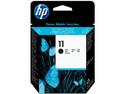 Cabezal de Impresión HP 11 Negro, Modelo: C4812AModelo: C4810A