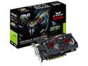 Tarjeta de Video NVIDIA ASUS GeForce GTX 950, 2GB GDDR5, 1xHDMI, 1xDVI, 1xDisplayPort, PCI Express 3.0
