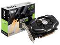 Tarjeta de Video NVIDIA GeForce GTX 1060 MSI, 3GB GDDR5, 1xHDMI, 1xDVI, 1xDisplayPort,