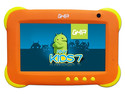 Tablet GHIA Any Kids 7 con Android 4.2, Wi-Fi, Cámara, Pantalla Multi-touch de 7