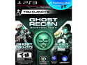 Tom Clancy's Ghost Recon Anthology (PS3)