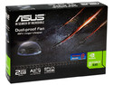 Tarjeta de Video ASUS NVIDIA GeForce GT 630, 2 GB GDDR3, HDMI, DVI. Puerto PCI Express 2.0.