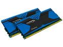 Memoria Kingston HyperX Predator DDR3 PC3-19200 (2400MHz), CL11, 8GB (2 x 4GB), Kit con dos piezas de 4GB.