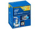 Procesador Intel Pentium G3240 a 3.10 GHz con Intel HD Graphics, Socket 1150, Cache 3 MB, Dual-Core, 22nm.