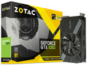 Tarjeta de Video NVIDIA GeForce GTX 1060 ZOTAC, 6GB GDDR5, 1xHDMI, 1xDVI, 3xDisplayPort, PCI Express 3.0