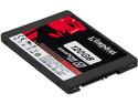 Unidad de Estado Sólido Kingston SSDNow V300 de 120 GB, 2.5