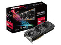 Tarjeta de Video AMD Radeon RX 580 ASUS Gaming, 8GB GDDR5, 2xHDMI, 1xDVI, 2xDisplayPort, PCI Express x16 3.0