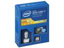 Procesador Intel Core i7-5930K a 3.5 GHz (hasta 3.7 GHz), Socket 2011-v3, Caché 15 MB, Six-Core, 22nm.