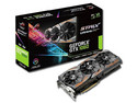 Tarjeta de Video NVIDIA ASUS GeForce GTX 1060 STRIX GAMING OC, 6GB GDDR5, 2xHDMI, 1xDVI, 2xDisplayPort, PCI Express x16 3.0