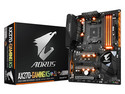 T. Madre Gigabyte GA-AX370-GAMING K5, ChipSet AMD X370,